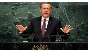 Erdoğan, BMGK'de konuştu