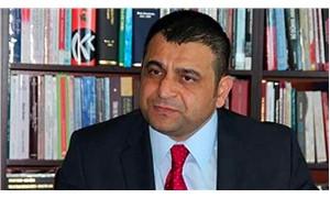 Eski rektör Sedat Laçiner'e  9 yıl 4 ay 15 gün hapis cezası