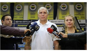 Fenerbahçe Erkek Basketbol Takımı, basınla buluştu