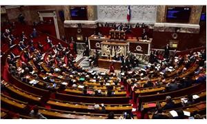 Fransa'da 'maçolukla mücadele' yasası devrede