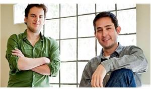 Instagram'ın kurucuları şirketten ayrılıyor