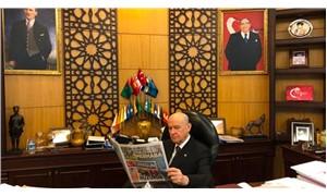 MHP'nin yeni gazetesi yayına başladı