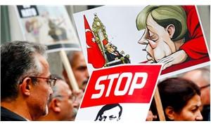 Die Welt: Berlin'de 10 bin kişi Erdoğan'ı protesto etmek için sokağa çıkacak