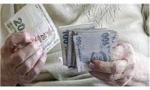 CHP Grup Başkanvekillerinden emekli maaşı teklifi