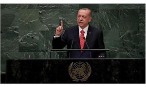 Erdoğan: BM'nin nabzı atmıyor
