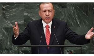 Erdoğan: Merkez Bankası kararları tasarrufumda değil
