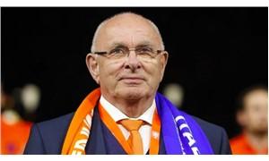 Alman Futbol Federasyonu 'Türkiye'yi tuttuğu' gerekçesiyle Hollanda'yı UEFA'ya şikayet etti