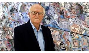 İş Sanat Kibele Galerisi sezonunu Mustafa Ayaz sergisiyle açtı