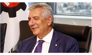 İstanbul Sanayi Odası Başkanı: Sanayiciler iki kat kredi faizleriyle karşı karşıya