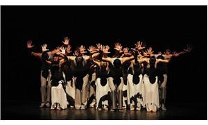 İzmir Devlet Opera ve Balesi sezonu Carmina Burana balesi ile açıyor