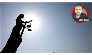 Kanun hâkimiyeti yok