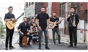 """Koliva, yeni teklisi """"Bile Bile"""" ile Karadeniz kültürünü geleceğe taşıyor"""