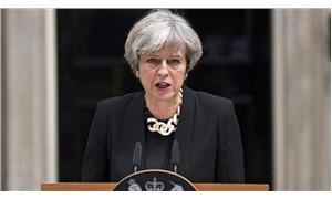 May'den yeni Brexit açıklaması