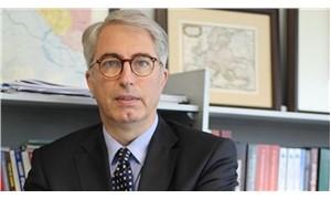 Murat Yetkin Hürrriyet'ten istifa etti
