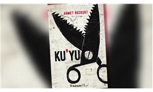 Şair Ahmet Bozkurt'tan şiir kitabı: Ku'yu