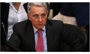 Uribe'den Venezuela için 'darbe' çağrısı
