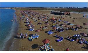 Bakan'dan 'halk plajları' açıklaması