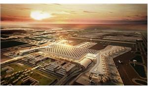 CHP'den 3. Havalimanı için 'kira' sorusu