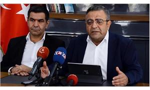 CHP'li Tanrıkulu: Af gündemi, organize suç örgütü liderliği üzerinden gelmiştir