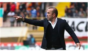 Erzurumspor Mehmet Özdilek ile anlaştı