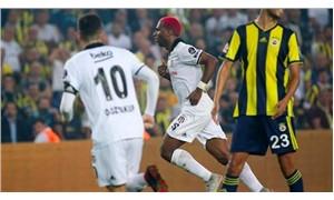 Fenerbahçe ve Beşiktaş'a ceza