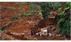 Nepal'de sel felaketi nedeniyle 117 kişi hayatını kaybetti