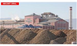 Şeker özel sektöre teslim ediliyor