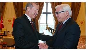 Steinmeier: Türkiye ile ilişkilerde normalleşmeden uzağız
