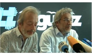 Can Dündar'dan Erdoğan'ın kendisini ajanlıkla suçlamasına dair açıklama