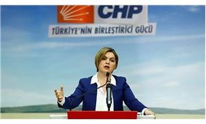 CHP'li Selin Sayek Böke, 5 maddede McKinsey kararını anlattı