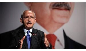 Kılıçdaroğlu: Türkiye, 2001'e göre daha ağır bir ekonomik krizle karşı karşıya