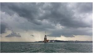 Marmara'da sağanak yağış bekleniyor