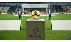 Süper Lig'de haftanın maç programı