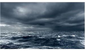 AFAD'dan 'tropik fırtına' uyarısı