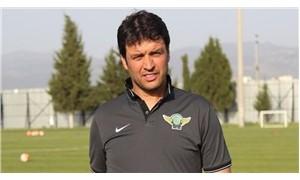 Akhisarspor Teknik Direktörü Cihat Arslan:Artık Avrupa'ya bakacağız