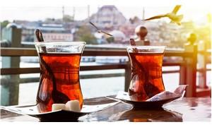Ne kadar çay içiyoruz?