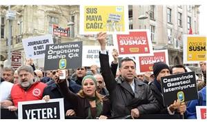 Barış Yarkadaş: Medyanın hava delikleri kapatılıyor