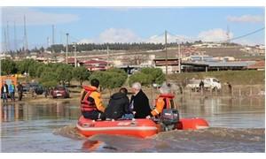 Enez'de göçmenleri taşıyan bot battı: 5 kişi yaşamını yitirdi