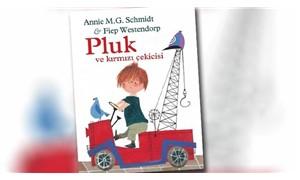 Hollanda çocuk edebiyatının 'Taçsız Kraliçeleri'nden unutulmaz bir macera daha