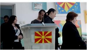 Makedonya'daki tarihi referanduma yeterli katılım sağlanamadı