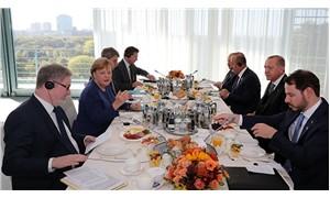 Yandaşlar 'yeni dönem', Alman basını 'normalleşme yok' dedi