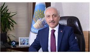 AKP'li başkandan 475 bin liralık kahve alışverişi