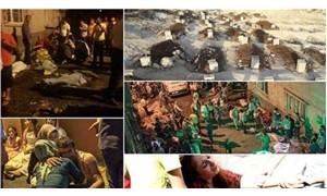 Antep katliamı davasında IŞİD sanığı tahliye edildi