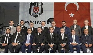 Beşiktaş Yönetim Kurulu'nda görev dağılımı yapıldı
