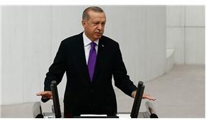 Erdoğan: Avrupa'ya sırtımızı dönmemiz söz konusu olamaz