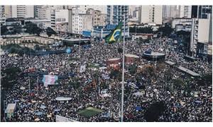 Faşist adaya karşı yüz binler sokakta: O olmaz!