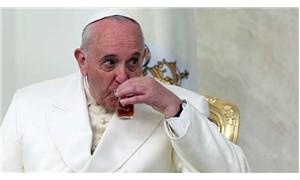 Papa: Kilise yıprandı
