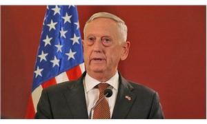 ABD Savunma Bakanı Mattis'den NATO açıklaması