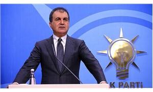 AKP Sözcüsü Çelik'ten McKinsey eleştirilerine yanıt