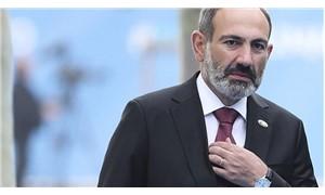 Ermenistan Başbakanı Paşinyan istifa edeceğini açıkladı